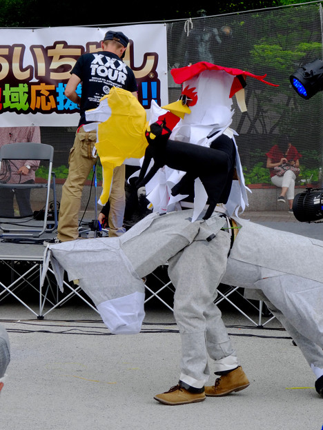 あいちめし地域応援合戦 2017 No - 12
