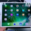 写真: iPad Pro 10.5 No - 10:ホーム画面