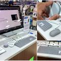 写真: ビックカメラ名古屋JRゲートタワー店:Surface Studioが展示中! - 13