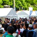 名古屋ブラジルフェスタ 2017 No - 3:大勢の人で賑わう会場