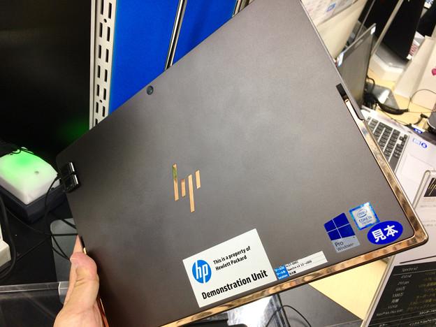 HPの高スペック2in1 PC「Spectre x2」 - 3