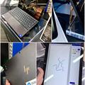 Photos: HPの高スペック2in1 PC「Spectre x2」 - 10