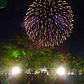 名古屋みなと祭 2017 No - 40:花火