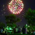 名古屋みなと祭 2017 No - 43:花火