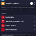 写真: Safariの広告ブロック拡張「1Blocker」:ブロックしたい場所を指定してブロック可能! - 4