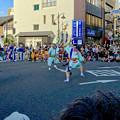 写真: 安城七夕まつり 2017 No - 134:アンフォーレ前で阿波踊り