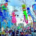 安城七夕まつり 2017 No - 176