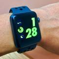 Apple Watch Nike+(Series 2、黒) - 1