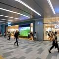 Photos: 今月始め(8月1日)にオープンしたばかりの「ディズニーストア 名古屋ゲートタワーモール店」 - 4:パノラマ