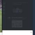 写真: Vivaldi WEBパネルでTweetDeckのRTボタンは左下に表示される! - 2