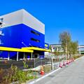 オープン1ヶ月前の「IKEA(イケア)長久手」 No - 28