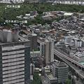 Photos: iOS 11:FlyoverでVR巨人体験 - 11(東京都)