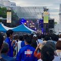 メ~テレ秋まつり 2017 No - 2:アイドルのコンサートに集まった沢山の人たち