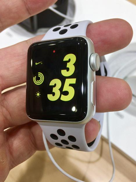 Apple Watch Series 3 No - 8