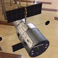 Photos: 3Dモデル共有サービス「Sketchfab」公式アプリ - 110:3DモデルをAR!(ハッブル宇宙望遠鏡)