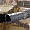 Photos: 3Dモデル共有サービス「Sketchfab」公式アプリ - 124:3DモデルをAR!(ハッブル宇宙望遠鏡)