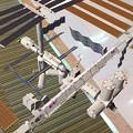3Dモデル共有サービス「Sketchfab」公式アプリ - 149:3DモデルをAR!(国際宇宙ステーション「ISS」)