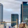 Photos: Twitterヘッダー画像:グローバルゲートから見た名駅ビル群 - 4