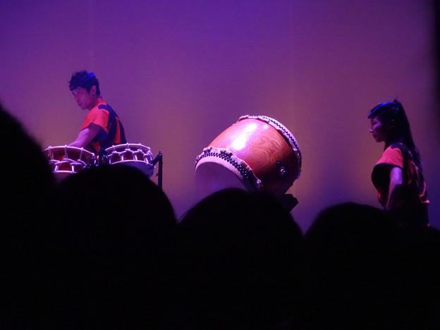 ささしまライブまちびらき「和 in Zepp」 - 43:尾張一座の演奏