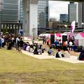 ささしまライブまちびらき関連イベント「ささしま魂 チュウキョ~くん秋の収穫祭」 - 37