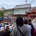 大須大道町人祭 2017 No - 43