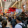 Photos: 大須大道町人祭 2017 No - 81:夜のおいらん道中