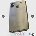 Sketchfab:iPhone Xの3Dモデル - 3