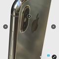 Sketchfab:iPhone Xの3Dモデル - 4