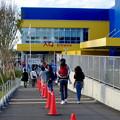 写真: オープン1ヶ月後でも大勢の人で賑わう「IKEA長久手」 - 8