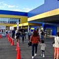 写真: オープン1ヶ月後でも大勢の人で賑わう「IKEA長久手」 - 9