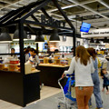 写真: オープン1ヶ月後でも大勢の人で賑わう「IKEA長久手」 - 23:スウェーデンの料理や食材コーナー
