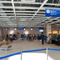 写真: オープン1ヶ月後でも大勢の人で賑わう「IKEA長久手」 - 26:配送&荷物受取り&返品カウンター