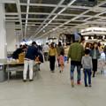 写真: オープン1ヶ月後でも大勢の人で賑わう「IKEA長久手」 - 28
