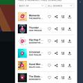 写真: Vivaldi WEBパネルでの使用にピッタリなストリーミングアプリ「Jamendo Music」- 1
