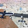 写真: ラジコン飛行機をARで飛ばせる「AR Airplanes」 - 1