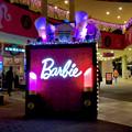 Photos: アスナル金山のクリスマスデコレーション、今年(2017年)はバービー・コラボ - 9