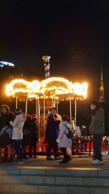 名古屋クリスマスマーケット 2017 No - 9