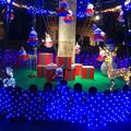 ノリタケの森のクリスマス・イルミネーション 2017 No - 2