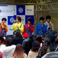 写真: 沢山の女性が集まってた、アイドルグループ「ハッシュタグ」のトークイベント? - 3