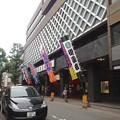 写真: 旧・御園座(2012年6月撮影) - 6