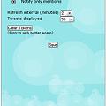 Photos: Operaウィジェット:Tweet Safe