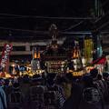 写真: 祭りの季節