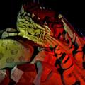 砂の彫刻 「ドラゴン」