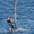 ウインドサーフィンを愛する仲間