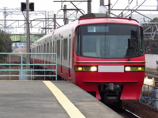 名鉄1512F