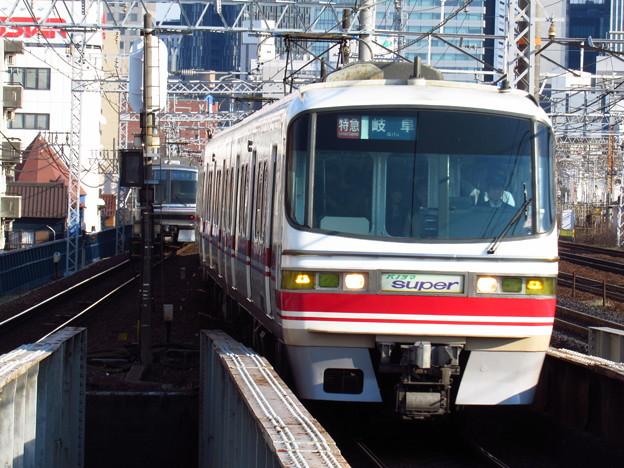 名鉄1412F