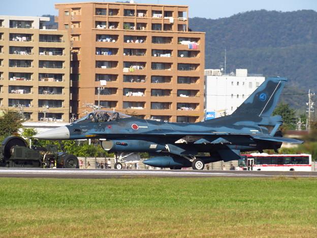 F-2A 553号機