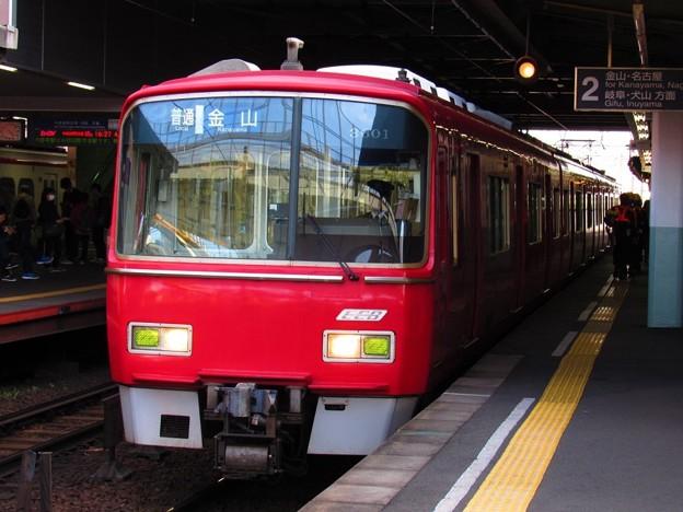 名鉄3501F