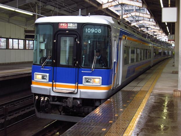 南海10008F