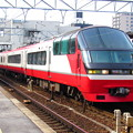 写真: 名鉄1111F